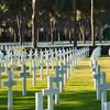 Sicily-Rome American Cemetery and Memorial