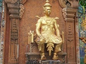Siem Reap - Battambang - Phnom Pehn Package Photos