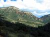 Sierra Ancha Mountain Range