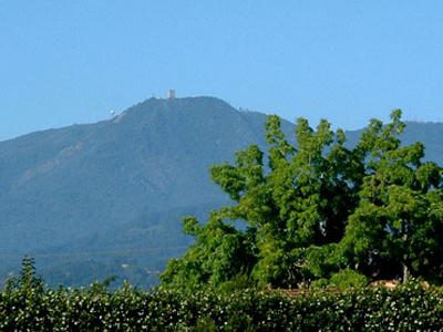 Sierra Azul