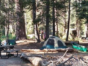 Sierra Deer Creek Campground