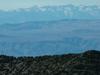 Sierra From Panamint Range
