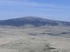Sierra  Grande Volcano