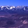 Sierra Nevada De Lagunas Bravas