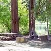 Sierra Ward Lake Campground
