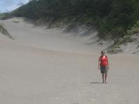 Sigatoka Sand Dunes