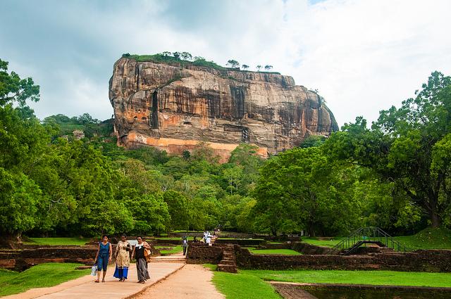 Sri Lanka - 12 Days Island Tour Photos