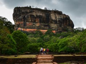 Amazing Sri Lanka Tour Photos