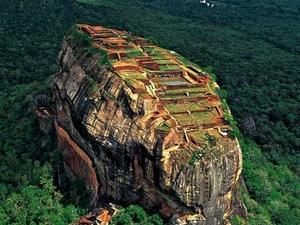 Wonder of Asia - Sri Lanka Photos