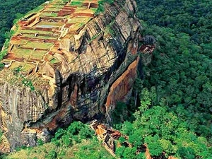Sigiriya and Dambulla Private Full Day Tour From Colombo Photos