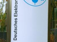 Sincrotrón alemán de electrones