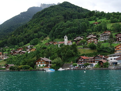 Sigriswil Switzerland