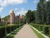 Sigulda  Castle Front