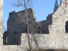 The Sigulda Castle Ruins
