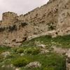 Silifke Castle Walls