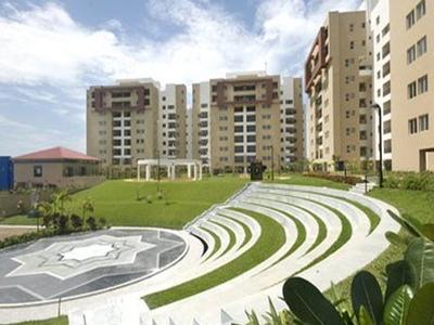 Siliguri Uttarayon Township