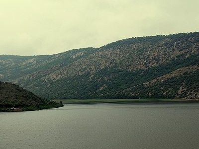 Siliserh Lake - Alwar
