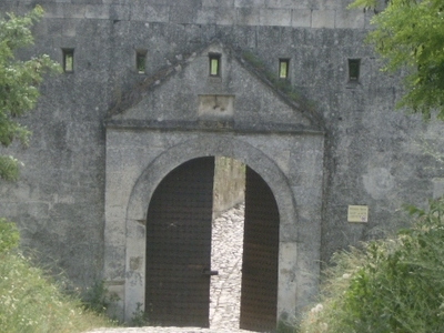 The Fort Of Silistra
