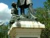 Statue Of Pasteur Ales