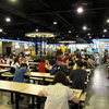 Silk Street Food Court