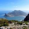 Silvermine Mountain SA Table Mountain National Park