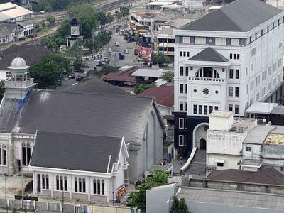 Simalungun Protestant Christian Church