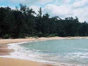 Similajau Parque Nacional