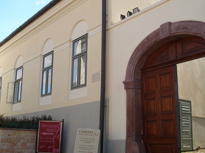 Simoga Gallery, Veszprém