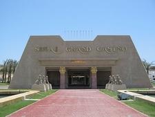 Sinai Grand Casino - Sharm-el-Sheikh