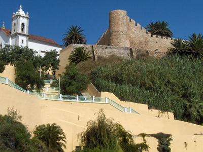 Castle In Sines