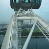 Singapore Flyer Capsule
