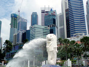 Singapore And Bali Combo 7 Days Holiday