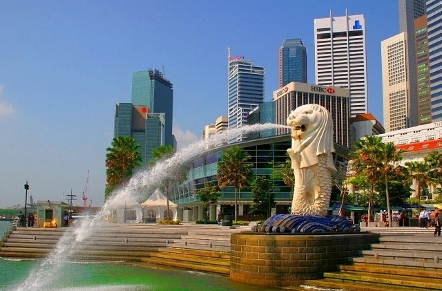 FULLY LOADED SINGAPORE Package Photos