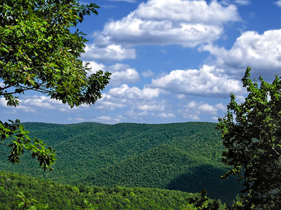 Sinnemahoning State Park