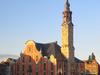 Sint   Truiden Stadhuis