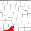 Sioux County