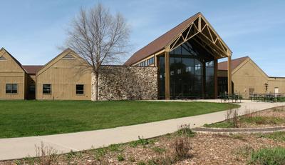 Sioux  Falls  Outdoor  Campus