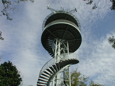 Sipos-hegy Watchtower, Fonyód