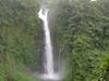Siri  Falls  Gaua  Vanuatu