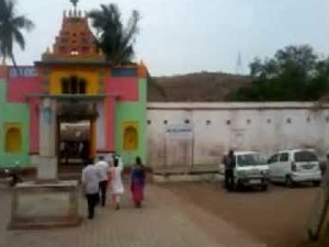 Sirsangi Kalika Temple