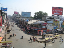 Sitabuildi Market Street