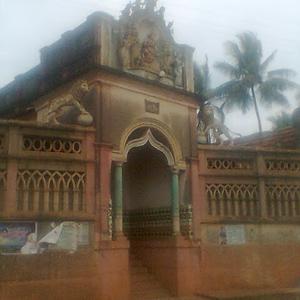 Sivagangai Tamil Nadu