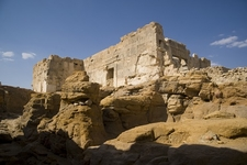 Siwa Oracle Temple