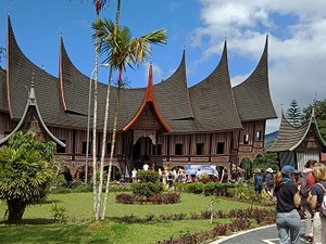 Discovering Culture and Nature in Minangkabau Land 6 Days 5 Nights Fotos