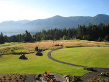 Skamania County - Washington