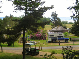 Skamokawa Vista Rv Park