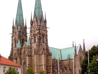 Skara Cathedral