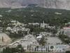 Skardu Town As Seen From The Skardu Fort