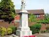 Skelmersdale War Memorial