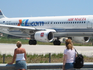 Skiathos Island National Airport